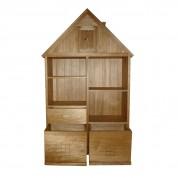 1ハウスのオモチャ箱