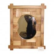 25繭の鏡