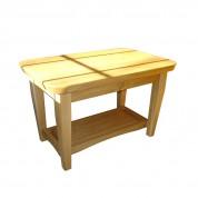 6ひなたぼっこのセンターテーブル