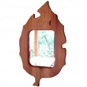 17-木の葉の鏡